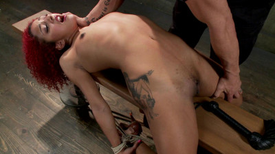 Hot Slut Is Tortured And Fucked – Only Pain HD