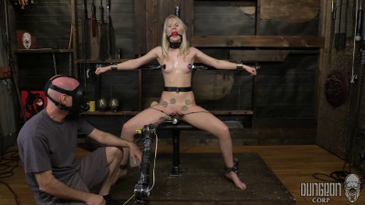 SocietySm - Lily Rader - Blonde and Submissive