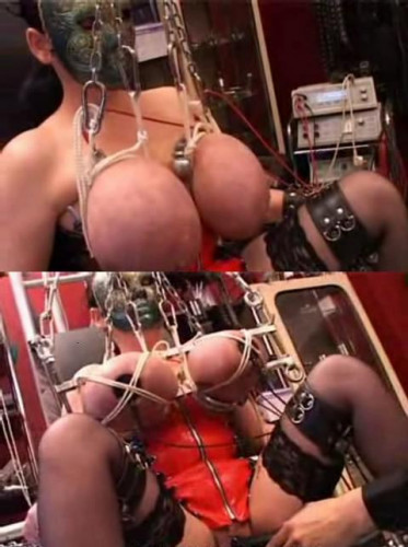Great Body – Crazy BDSM