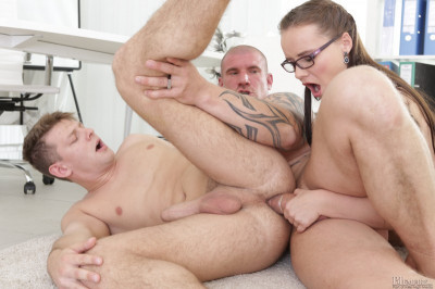 best fucked (Wendy Moon, Max Born, Miky Bolt( Bi Bi Girlfriend )).
