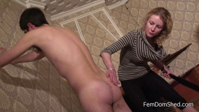 Pain Punishments and Extreme Femdom part 33