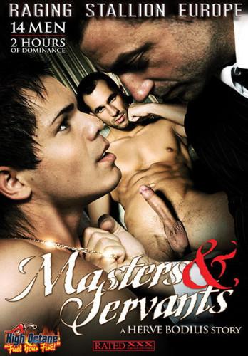 Description Masters & Servants