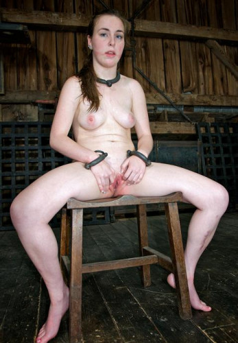 Young Bitch In Hard BDSM 3