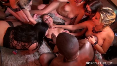 Behind The Scenes Of My Real Swinger S Orgy 2016
