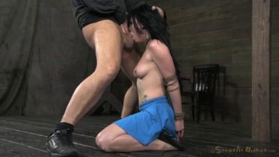 SexuallyBroken - March 03, 2014 - Veruca James - Matt Williams