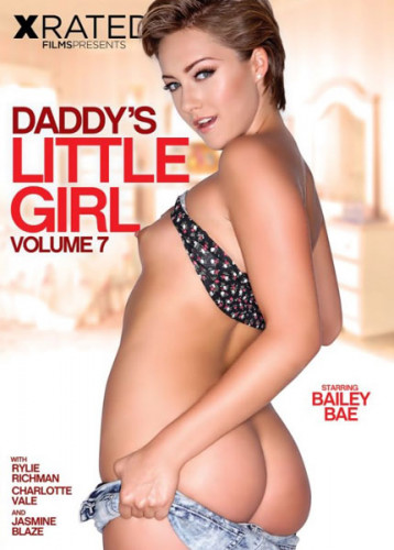 Daddy's Little Girl vol 7 (2017)