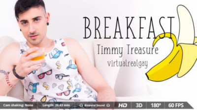 Virtual Real Gay — Breakfast (Android/iPhone)