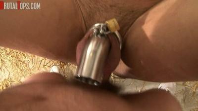 BDSM New Brutal tops - Split scene 40 video. Part 4.