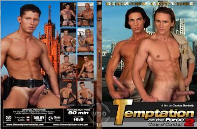 Temptation On The make Vol. 2 Code Of Conduct - Lucio Maverick, Renato Bellagio, Randy Jones