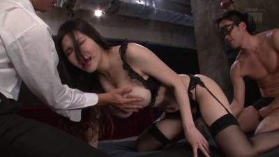 Housewife Slave Auction Anri Okita - Full HD 1080p