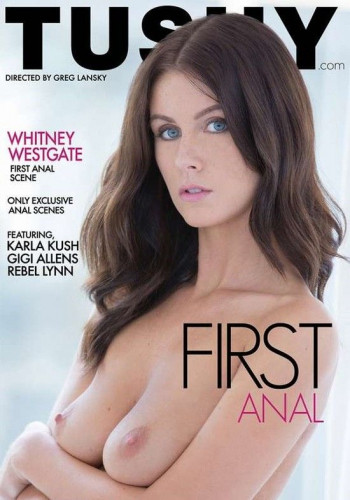 First Anal (2016)