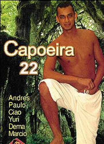 Capoeira Vol. 22: Dark & Tan
