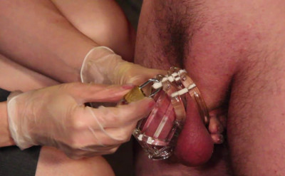 Bound Chaste (video, download, sub).