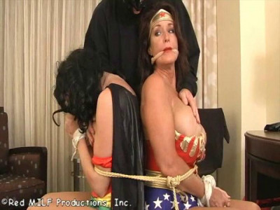 Rachel Steele - Damsel In Distress Videos Part 6