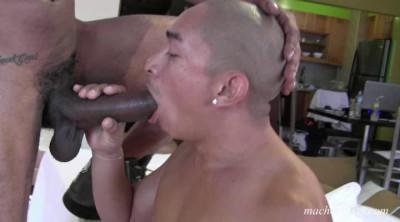 Robby Mendez Part1