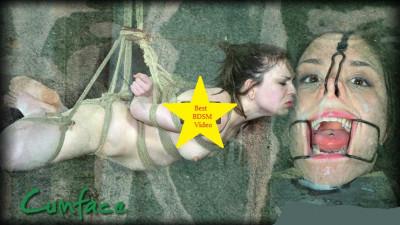 Dec 28, 2011 - Juliette March & Elise Graves - Cumface
