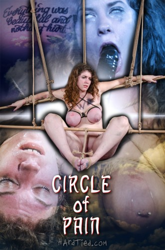 Hardtied – Oct 21, 2015 – Circle Of Pain – Samsara – Jack Hammer