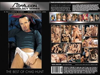 Falcon - The Best of Chad Hunt