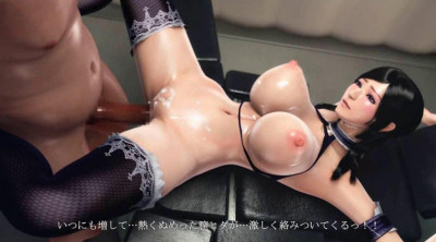 Sleepiness Fuck For Big Tits Babe