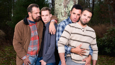 Icon Male - His girl's Boyfriend 3 Braxton Smith, Max Sargent, Nick Capra, Tommy Regan