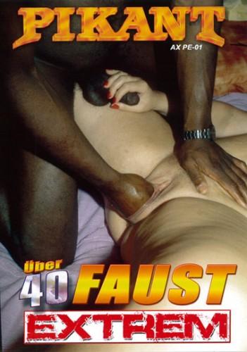Description Über 40 Faust Extrem