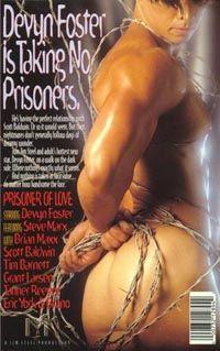 Prisoner Of Love (1993) — Devyn Foster, Eric York, Grant Larsen