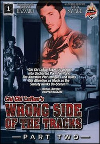 Wrong Side Of The Tracks Vol. 2