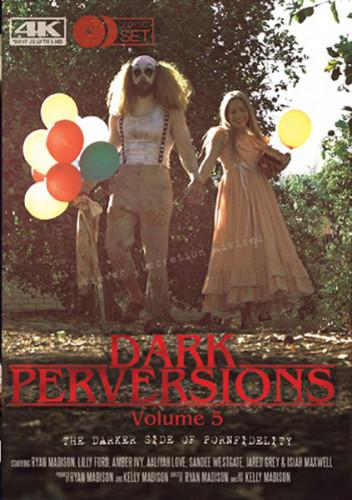 Description Dark Perversions part 5