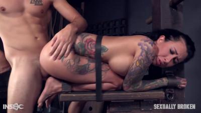 SexuallyBroken - Lily Lane - Peeper Pleaser 1080p