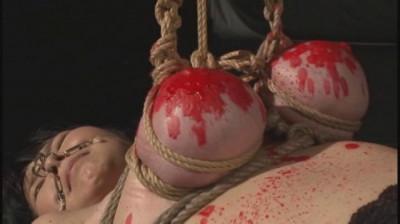 Milking Mature Meat Slave