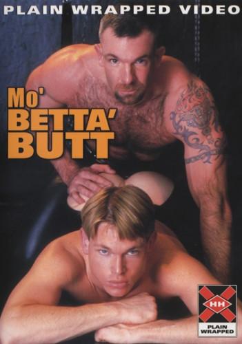 Description Mo' Betta' Butt