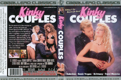 Description Kinky Couples (1990) - Sabrina Dawn, Susie Vegas, Brittany