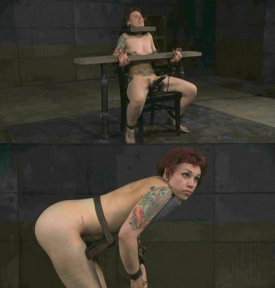 BDSM Warp Speed Part 3