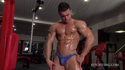 First Casting - Mikhail - Part 1 - Full Movie - HD 720p