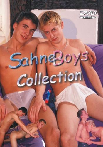 Description Sahne Boys Collection vol.1