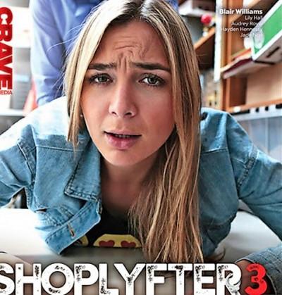 Description Shoplyfter