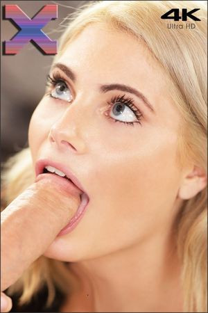 Nella Jones - Tiny Blonde Hot Sex Romantic Evening FullHD 1080p