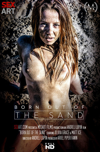 Olivia Grace, Matt Ice - Born Out Of The Sand FullHD 1080p