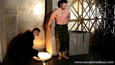 Ruscapturedboys - Russian Military Bear Part 1