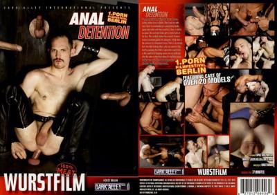 Gefangen im Analkerker - Anal Detention