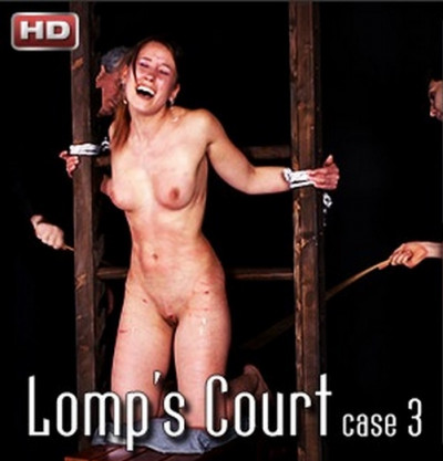 Lomp's Court Case 3
