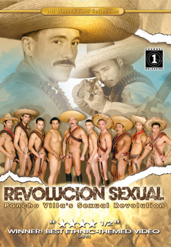 Description Revolucion Sexual