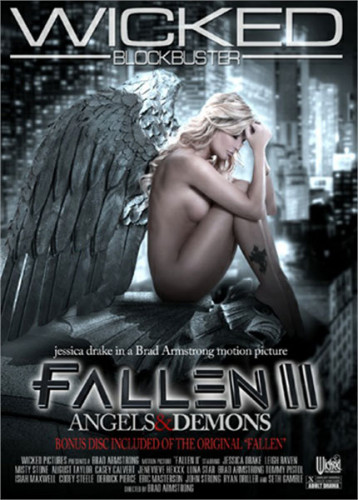 Description Fallen vol 2 Angels and Demons (2018)