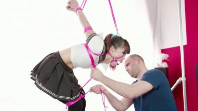 A Balancing Act (2015)