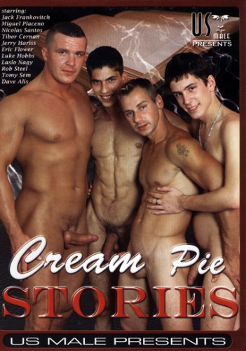 Description Cream Pie Stories