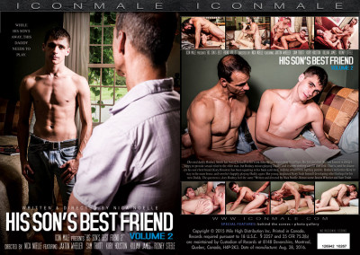 Icon Male – His boy's Best Friend Vol.2 FHD (2016)