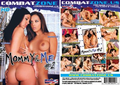 Description Combat Zone - Mommy And Me vol2(2011)