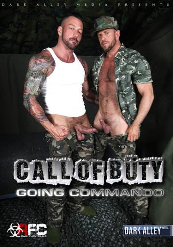 Dark Alley — Call Of Büty — Going Commando 1080p