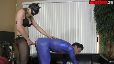 Femdom and Strapon Sweet Femdom The Best New Sweet Nice Excellent Collection. Part 3.