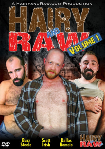 Hairy And Raw - Vol. 1